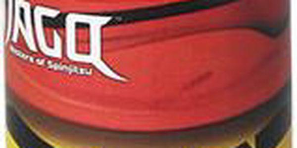 LEGO® Ninjago svačinový set, červená