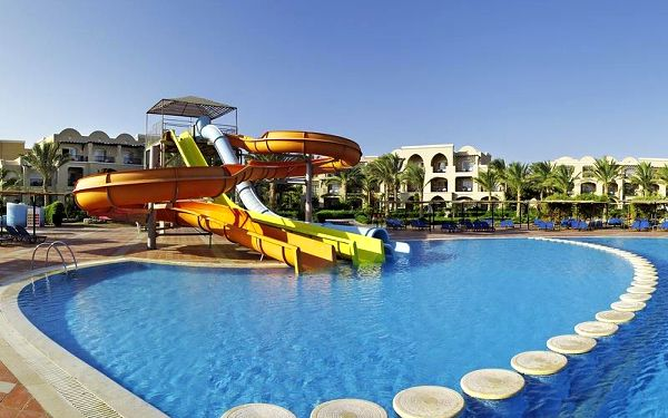 Egypt - Hurghada na 8 až 15 dní, all inclusive s dopravou letecky z Brna nebo letecky z Ostravy