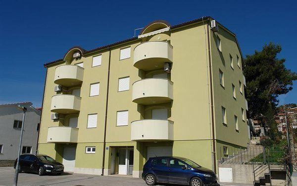 Chorvatsko - Apartmány Mimica - Riviéra Pula / bez stravy, vlastní doprava, 14 nocí, 4 osoby