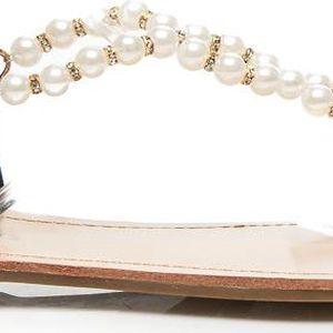 MANNIKA Letní sandálky