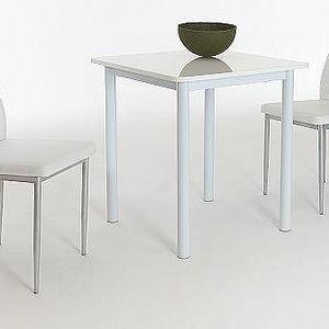 Jídelní sestava Single, stůl + 2 židle