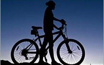 Jezděte na kole nebo sportujte bezpečně. LED blikačka s extrémní svítivostí nebo reflexní LED pásek.