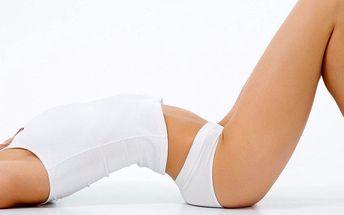 Baňková podtlaková masáž s termozábalem