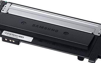 Samsung toner CLT-K404S/ELS černý