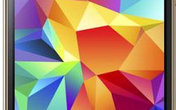 Samsung Galaxy S5 mini (SM-G800), Gold