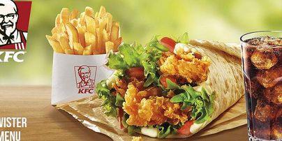 KFC Kačerov