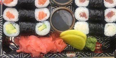 Sushi Sushi Zbraslav