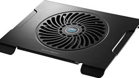 "Coolermaster Notepal CMC3, chladicí podstavec pro NTB 12-15"" (R9-NBC-CMC3-GP)"