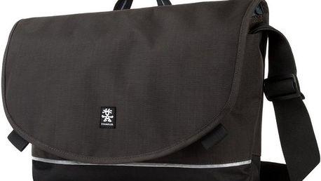 Crumpler Proper Roady Slim Laptop M - black