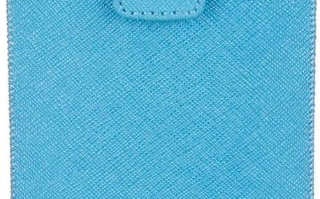 Aligator Fresh Neon univerzální pouzdro modré (135x80x10mm)