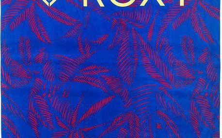 Roxy Plážová osuška pro dva Daly Polynesia Pop Palms ERJAA03091-PPM6