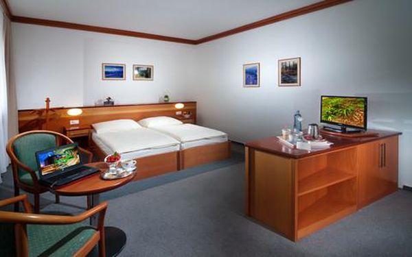 Harmony Club Hotel Ostrava*** nedaleko centra