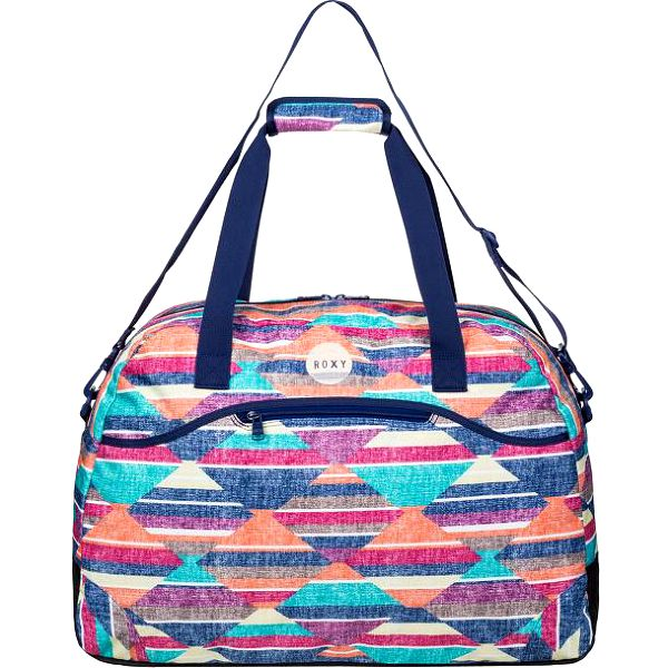 Roxy Cestovní taška Too Far 58L Desert Point Geo ERJBL03048-NLE6