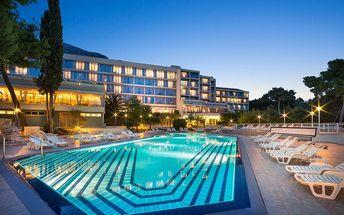 Chorvatsko - Aminess Grand Azur Hotel - Poloostrov Pelješac / bez stravy, vlastní doprava, 15 nocí, 1 osoba
