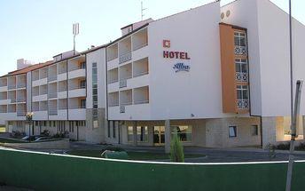 Chorvatsko - Hotel Alba - Riviéra Zadar / bez stravy, vlastní doprava, 15 nocí, 2 osoby
