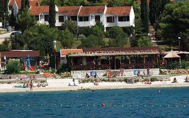 Chorvatsko - Trogir na 10 dní, snídaně, večeře nebo bez stravy s dopravou autobusem