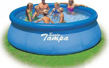 Bazén bez filtrace MARIMEX Tampa 3,66 x 0,91 m