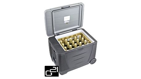 G21 C&W 45 l autochladnička 12/240 V
