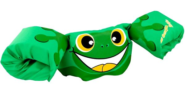 Plavací vesta, SEVYLOR Plaváček žába