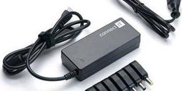 Univerzální nabíječka Connect IT CI-131 48W