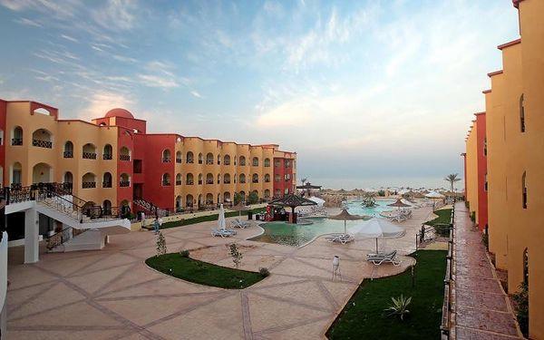 Egypt - Marsa Alam na 8 až 15 dní, all inclusive s dopravou letecky z Ostravy nebo letecky z Brna