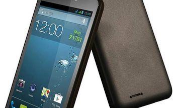 Telefon Gigabyte GSmart Maya M1, černý + 200 Kč za registraci