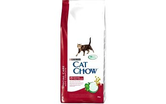 Purina Cat Chow Special Care UTH 15 kg + Doprava zdarma