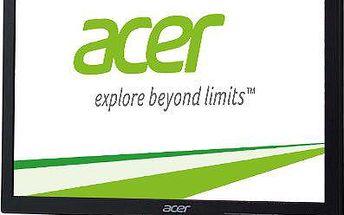 """Acer V196Lb - LED monitor 19"""" - UM.CV6EE.009"""