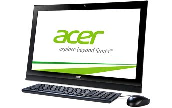 Acer Aspire Z1 (AZ1-622), černá - DQ.SZ8EC.003