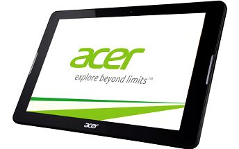 "Acer Iconia One 10 (B3-A20B-K0YT) 10,1"" - 16GB, černá - NT.LC8EE.002"