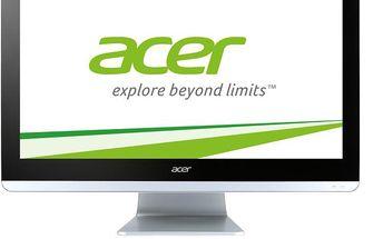 Acer Aspire ZC (AZC-700), černá - DQ.SZAEC.002