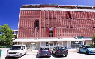 Chorvatsko - Apartmán Guido - Riviéra Split / bez stravy, vlastní doprava, 11 nocí, 3 osoby