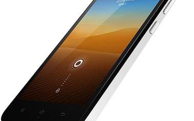 Smartphone Xiaomi MI2A, 16 GB, bílý + 200 Kč za registraci