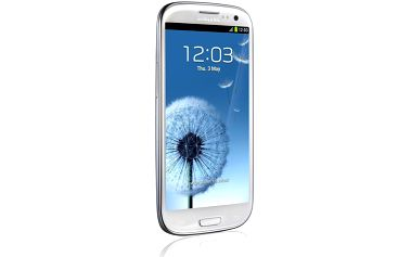 Smartphone Samsung Galaxy S III NEO i9301, bílý + 200 Kč za registraci