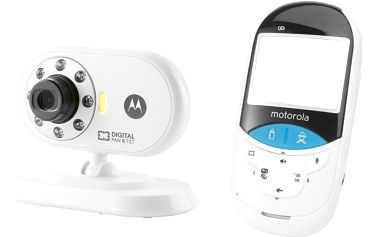 Motorola MBP 27T dětský monitor dechu