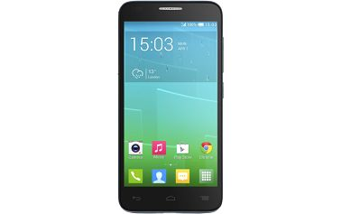 Mobilní telefon Alcatel Idol 2 Mini S OT-6036Y, Cloudy + 200 Kč za registraci