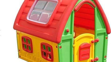 Starplay Zahradní domeček Fairy House