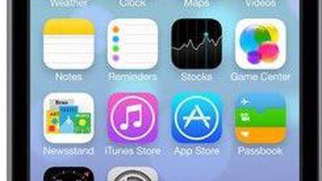 iPhone Apple 5S, 64 GB, US, vesmírně šedý + 200 Kč za registraci