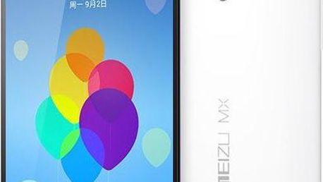 Mobilní telefon Meizu MX3, 16 GB, bílý + 200 Kč za registraci