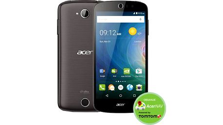 Acer Liquid Z530 - 8GB, LTE, černá - HM.HQSEU.003