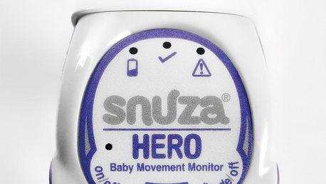 Snuza Monitor dechu Hero