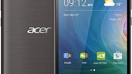 Acer Liquid Z630S LTE - 32GB, černá - HM.HT6EU.001