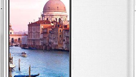 Mobilní telefon Zopo ZP999, bílý + 200 Kč za registraci