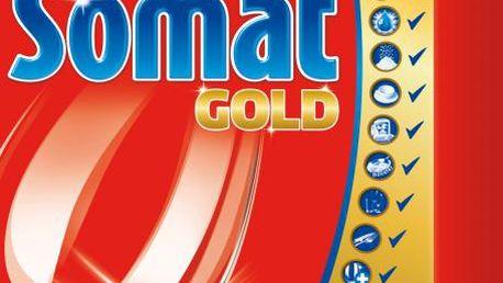 Somat MEGA Gold tablety 66