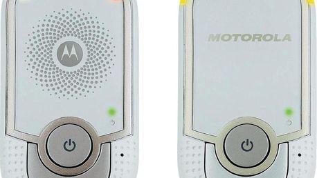 Motorola MBP 8 dětský monitor dechu
