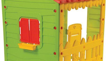 Buddy Toys Domeček FARM BOT 1120