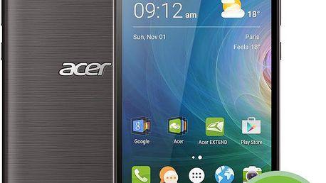 Acer Liquid Z630 - 16GB - HM.HQEEU.001