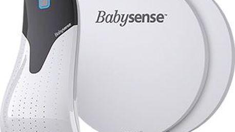 Babysense monitor dechu 5