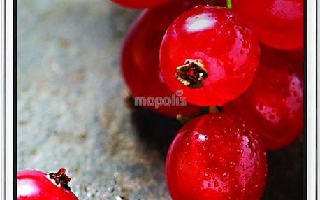 Mobilní telefon LG Optimus L9 II D605, bílý + 200 Kč za registraci