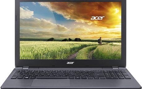 Notebook Acer Aspire E15 NX.MVHEC.007 + 200 Kč za registraci